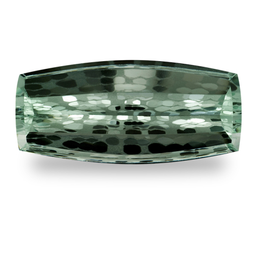 Brazilian Blue Green Aquamarine