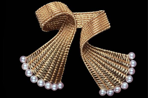 Barbara Berk Jewelry