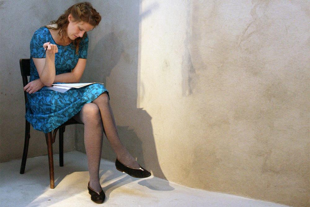 Hanna Hedman Farlang Designer Profile 1