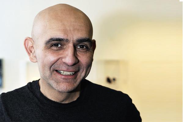 Luigi Mariani Farlang Designer Profile 2