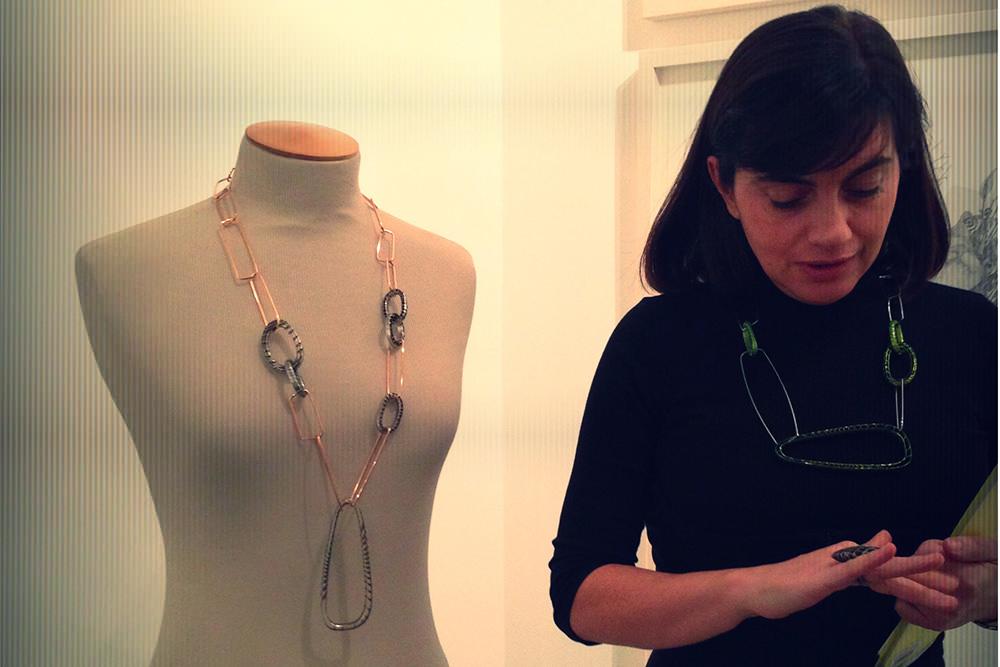 Stefania Lucchetta Farlang Designer Profile 1