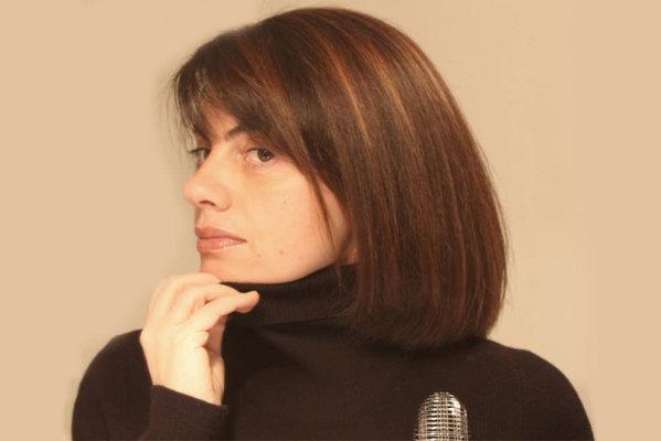 Stefania Lucchetta, jewelry designer