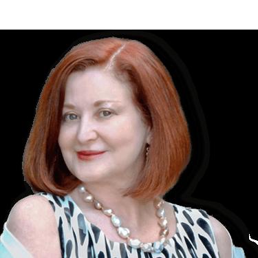 Paula Crevoshay
