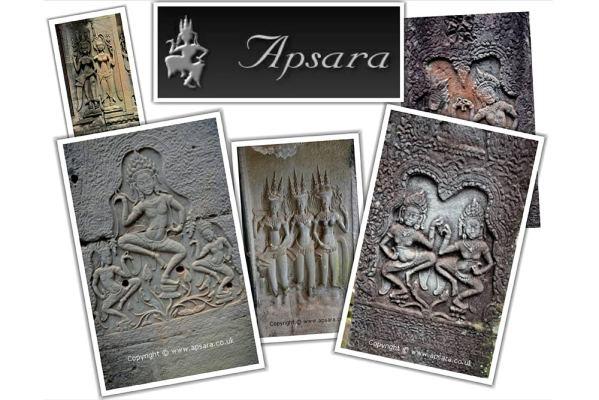 Apsara Farlang Designer Profile