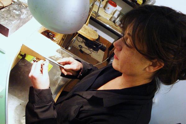 Francesca Gabrielli Farlang Designer Profile 6