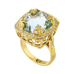 cathy-carmendy-17-ring-20-kt-gold-green-beryl-diamond