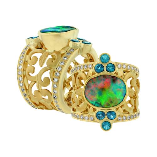 paula-crevoshay-29-ring-18k-yellow-gold-opal-tourmaline-diamond