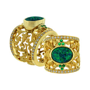 paula-crevoshay-44-ring-18k-yellow-gold-opal-emerald-diamond