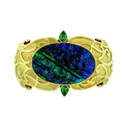 paula-crevoshay-51-bracelet-boulder-opal-tsavorite