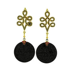 paula-crevoshay-55-earrings-carved-jade-18kt-yellow-gold-chinoiserie-black-diamond-diamond-black-carved-jade-ruby
