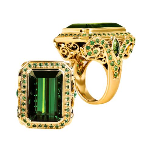 paula-crevoshay-70-ring-18k-gold-tourmaline-tsavorite