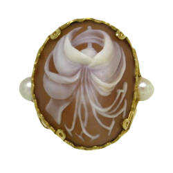 rainforest-designs-22-ring-sardonyx-shell-cameo-akoya-prls-18k-yellow-gold
