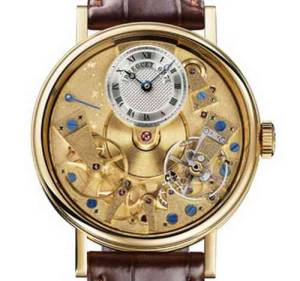 Breguet Watch #1