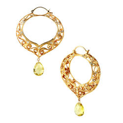cathy-carmendy-28-earrings-20-kt-yellow-gold-golden-beryl-briolettes