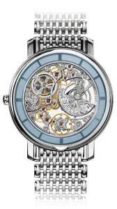 Image of Patek Philippe Skeleton Watch