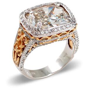 Cathy Carmendy ring