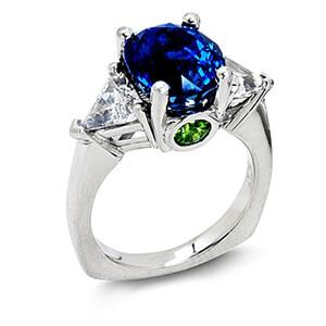 Diana Widman ring