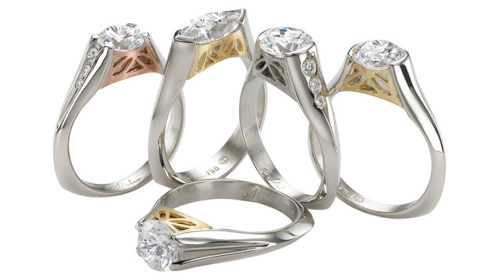How to choose engagement ring