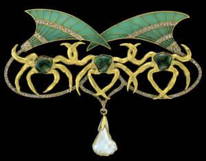 Fouquet: Les Trois Grabes