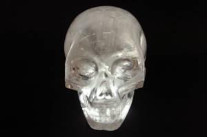 Carnegie crystal skull