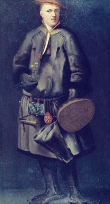 Carolus Linnaeus (Carl von Linné;