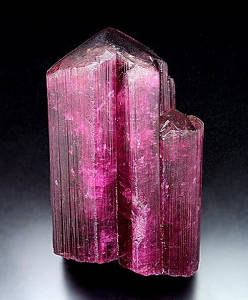 Mineral Collection Elbaite
