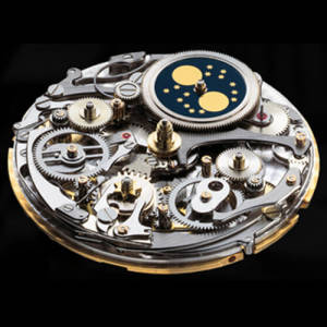 Jules Audemars – Equation of time watch