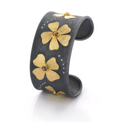 alishan-34-cuff-18k-yellow-gold-rose-diamonds