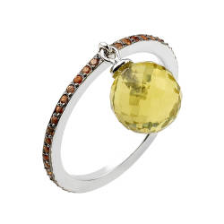 anastazio-jewellery-4-ring-18kt-white-gold-sapphire-lemon-amethyst