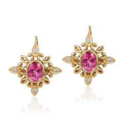 cynthia-renee-inc-16-earrings-18k-yellow-gold-tourmaline