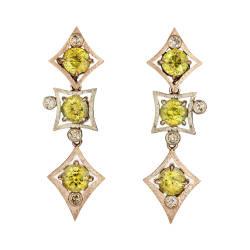 cynthia-renee-inc-56-earrings-garnet-diamond-mali-garnet-garnet-diamond