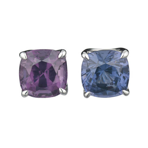 Collectors Spinel Studs
