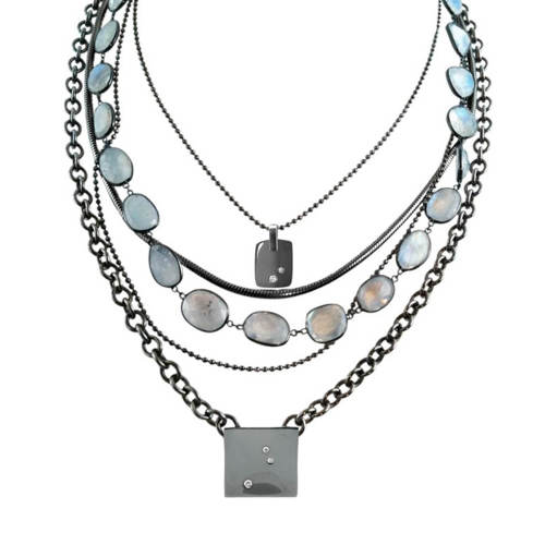 Capella Necklace