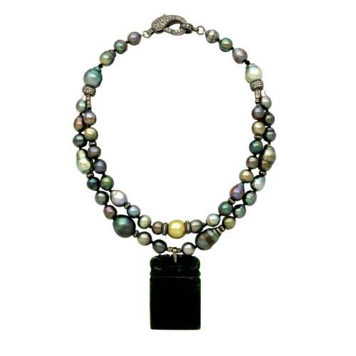 Garuda Necklace