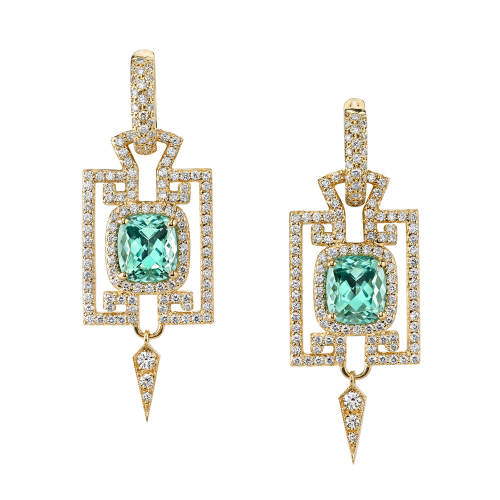 erica-courtney-1-earrings-18kt-yellow-gold-mint-tourmaline-diamonds-diamonds-in-huggie
