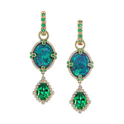 erica-courtney-13-earrings-18kt-yellow-gold-opals-tsavorite-diamond-tsavorite-in-huggie
