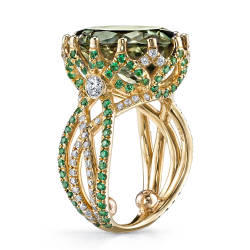 erica-courtney-3-ring-18kt-yellow-gold-csarite-tsavorite-garnet-diamonds