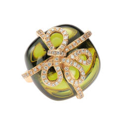 mara-kartali-28-ring-18-kt-pink-gold-peridot-quartz-diamonds