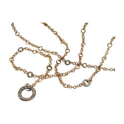 mara-kartali-29-necklace-18-kt-pink-gold-cognac-diamonds-diamonds