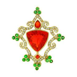 paula-crevoshay-11-pendant-18-kt-yellow-gold-opal-opal-opal-diamond-tsavorite