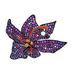 paula-crevoshay-20-pendant-flower-crocus-moonstone-citrine-sapphire-opal-pink-spinel