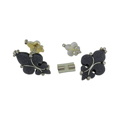 Orleans interCHANGE Cufflinks