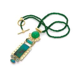 ljd-designs-66-pendant-sterling-silver-18-kt-gold-tourmaline-opal