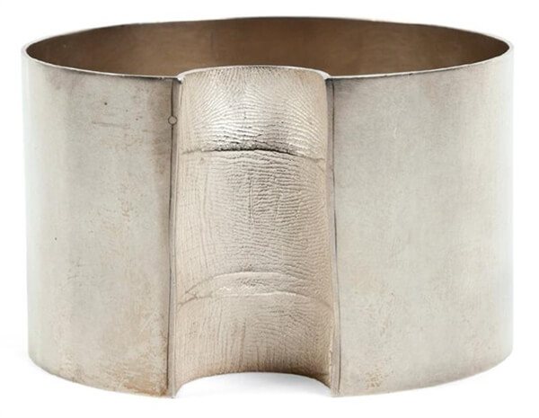 Bracelet Zeigefinger