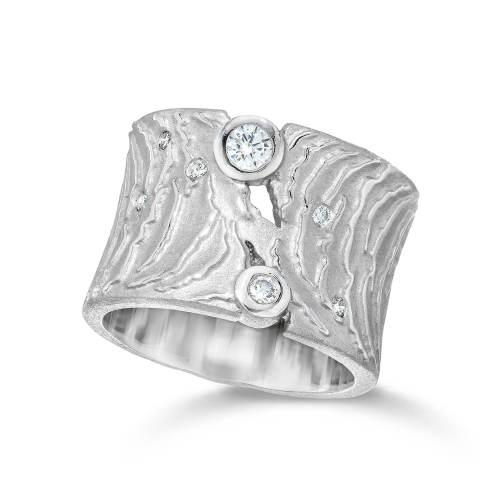 Blake Wedding Ring