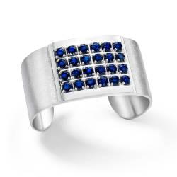 ljd-designs-80-G-104B-bracelet-sterling-silver-blue-sapphire