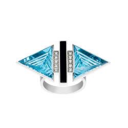 jaime-moreno-A37-amistad-ring-18kt-white-gold-blue-topaz-onyx-diamonds
