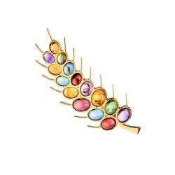jaime-moreno-B3-espiga-brooch-18kt-gold-tourmalines-fire-opals