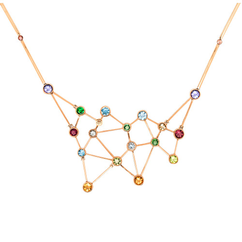 Constelación Necklace