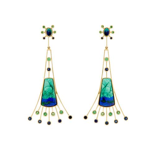Sevilla Earrings